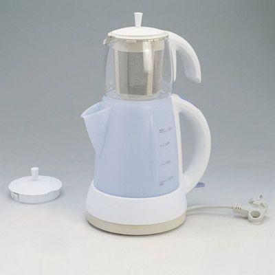 Mulex -tee expres kovnice na vodu i čaj světlemodrý