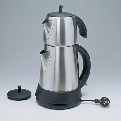 Mulex -tee expres kovnice na vodu i čaj nerezový matný